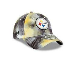 Pittsburgh Steelers New Era SPRING BREAK 9Twenty Adjustable