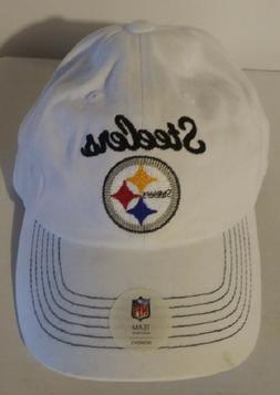 Pittsburgh Steelers Team Head Wear Hat, Women's