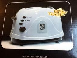Pittsburgh Steelers Toaster NFL Logo Collectable Pro Toast N
