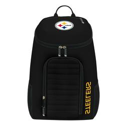 Pittsburgh Steelers Topliner Backpack NFL FREE SHIPPING OFFI