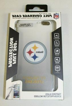 Pittsburgh Steelers Ultra Slim Full Coverage Phone Case iPho
