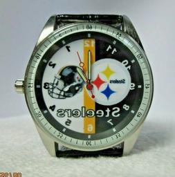 Pittsburgh Steelers Wrist Watch