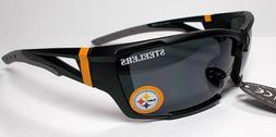 Read Listing! Pittsburgh Steelers XLG 3D logo on XTREME BLAC
