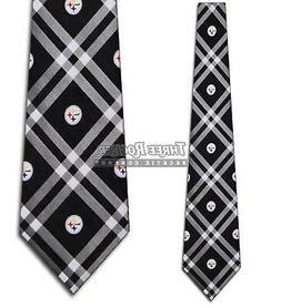 Steelers Tie Pittsburgh Steelers Neckties Officially License