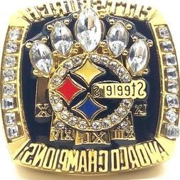 usa 2005 hines ward super bowl championship